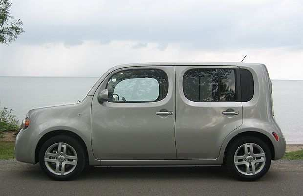 13 The Nissan Cube 2019 Price