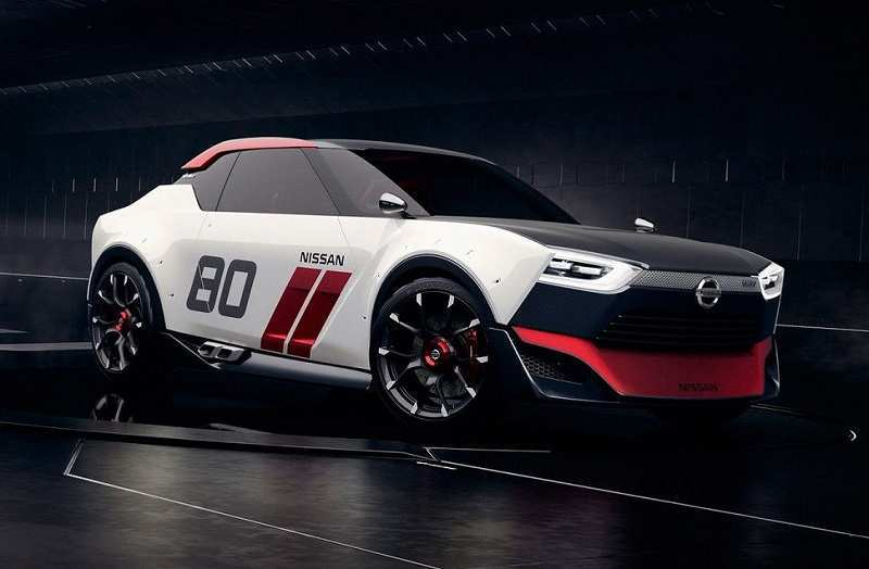 13 The Nissan Idx 2020 Ratings