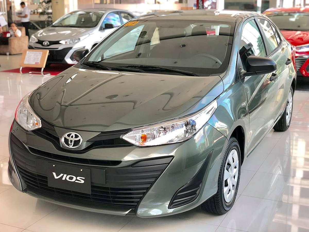 13 The Toyota Vios 2019 Price Philippines Images