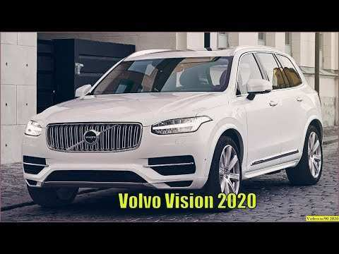 13 The Volvo Zero Mort 2020 Exterior And Interior
