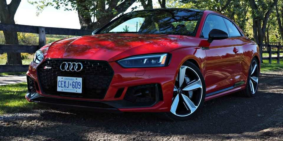 14 A 2019 Audi Rs5 Picture