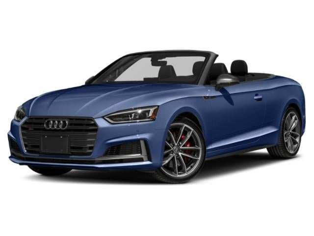 14 A 2019 Audi S5 Cabriolet Price And Release Date