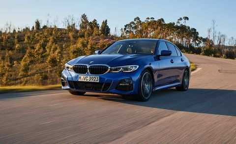 14 A 2019 BMW 3 Series Brings Specs