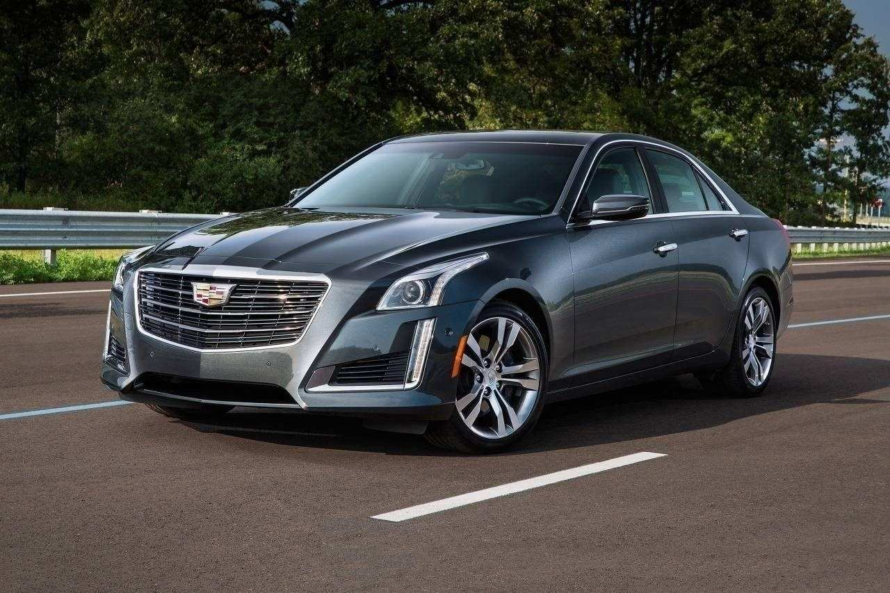 14 A 2019 Cadillac Deville Redesign And Review
