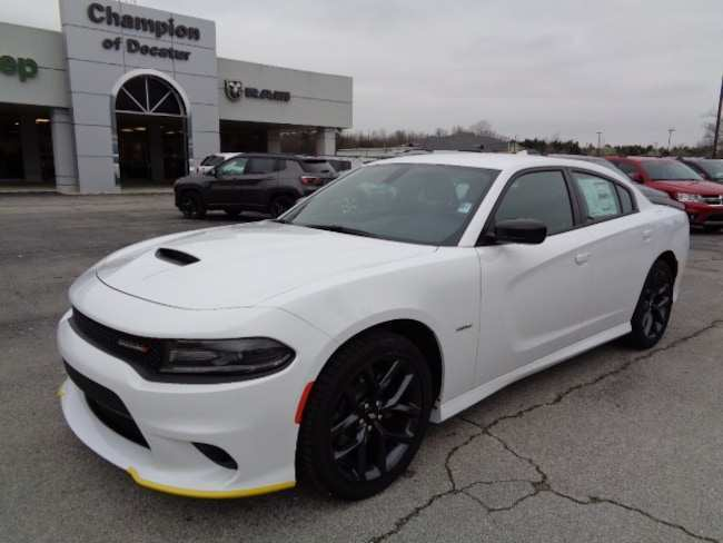14 A 2019 Dodge Charger New Concept