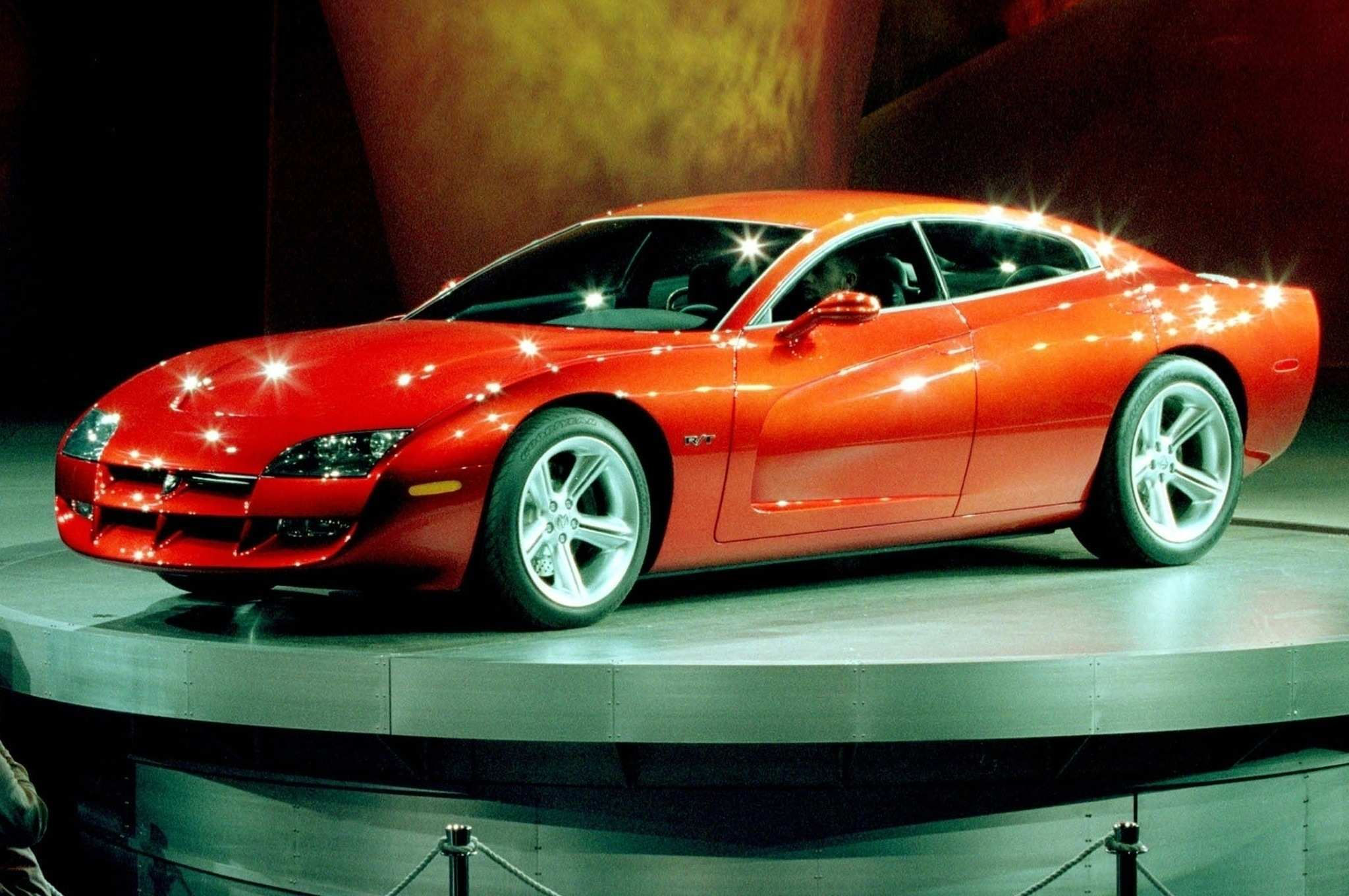 14 A 2019 Dodge Stealth Redesign And Concept