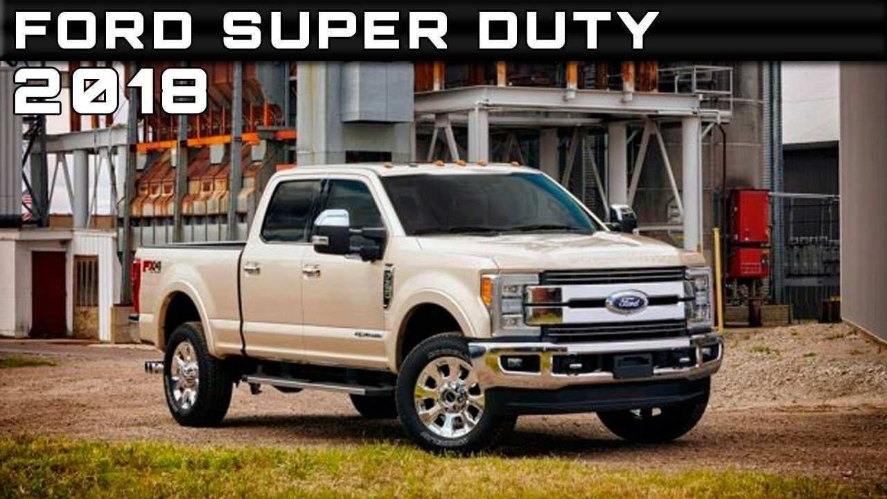 14 A 2019 Ford F250 Diesel Rumored Announced Concept And Review