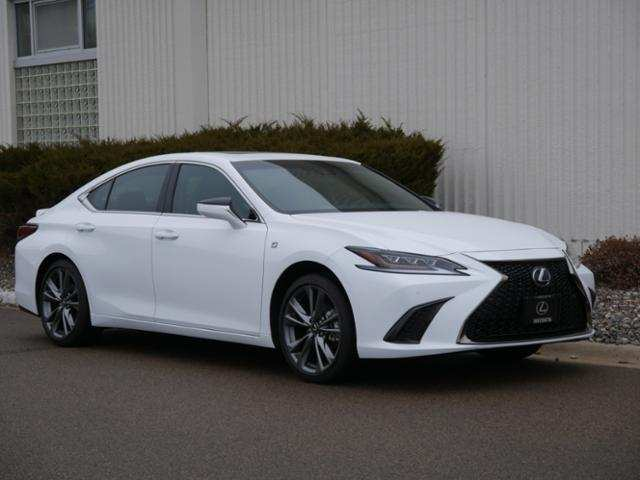 14 A 2019 Lexus Es 350 F Sport Pricing