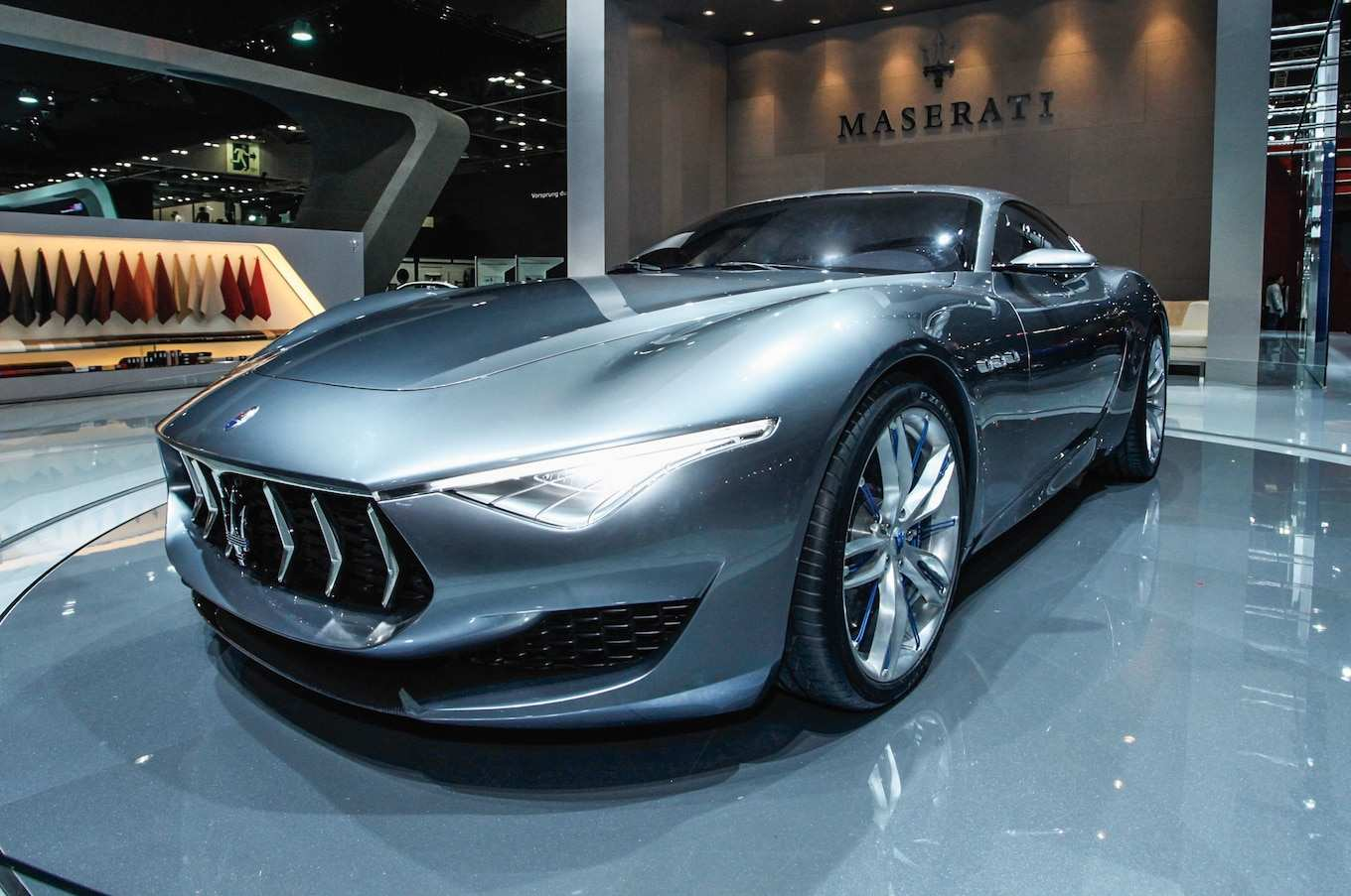 14 A 2019 Maserati Alfieris Prices