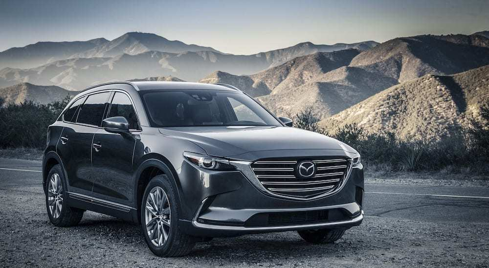 14 A 2019 Mazda Lineup Redesign And Review