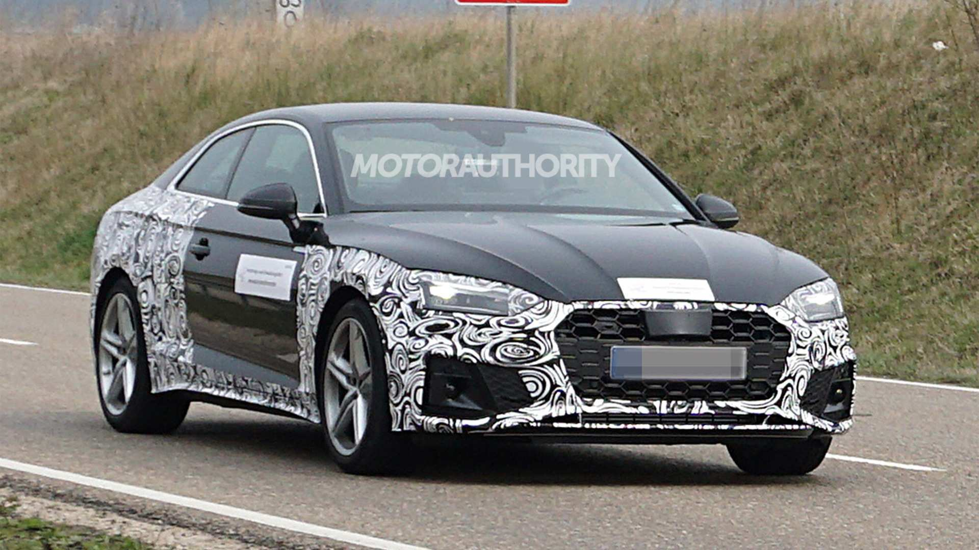 14 A 2020 Audi A5 New Model And Performance