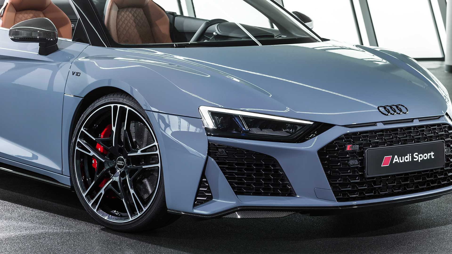 14 A 2020 Audi R8 New Model And Performance