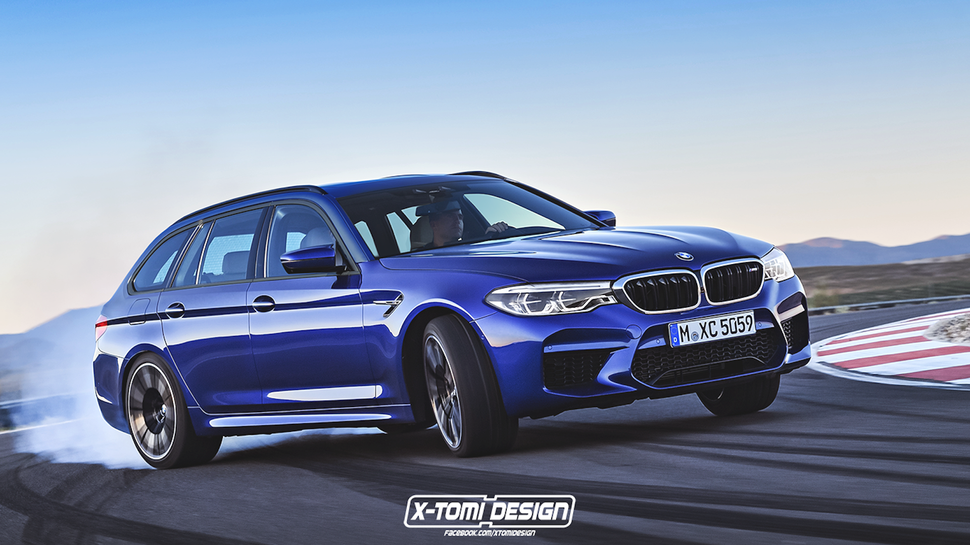 14 A 2020 BMW M5 Price Design And Review