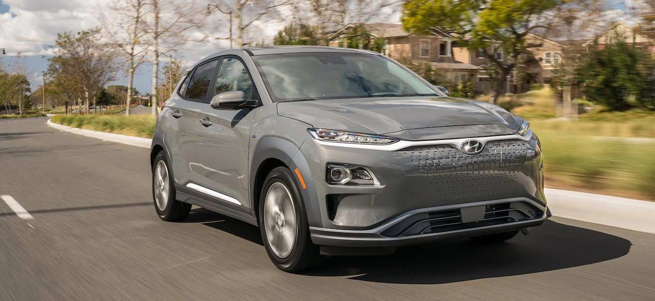 14 A 2020 Hyundai Kona Hybrid Price Design And Review