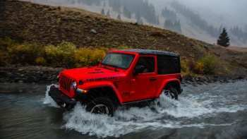 14 A 2020 The Jeep Wrangler Spy Shoot