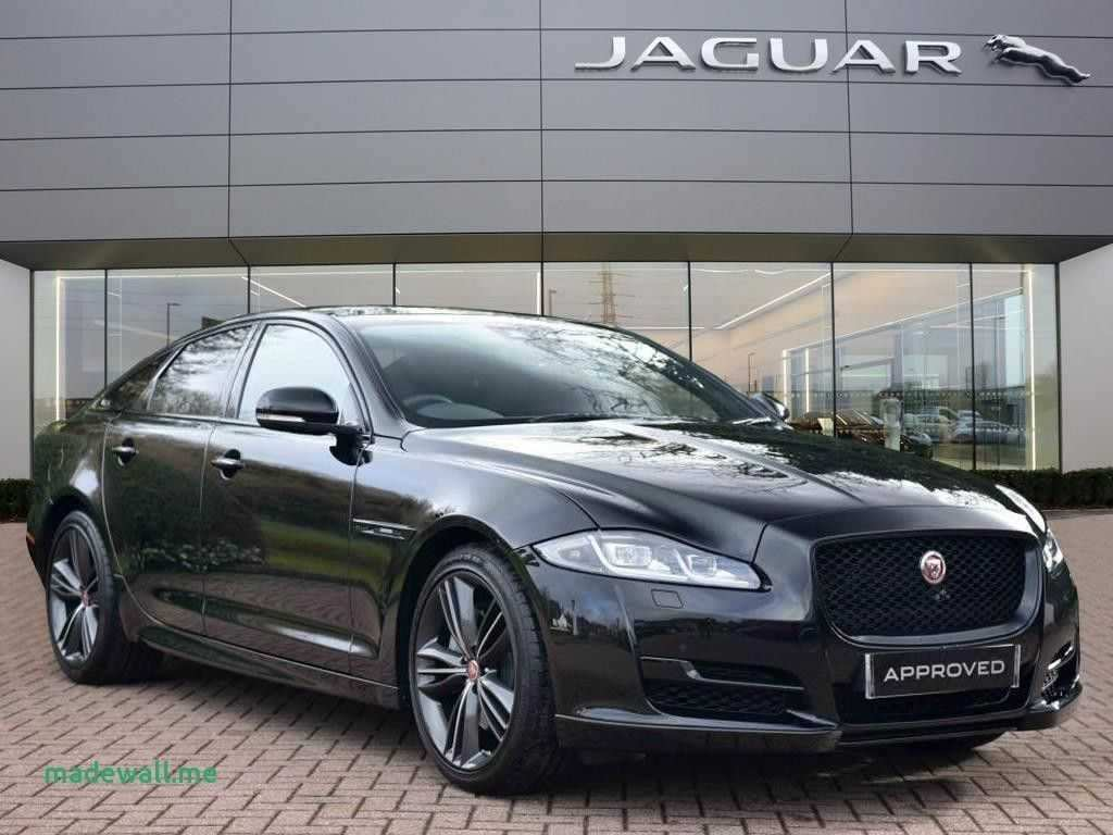 14 A Jaguar Xj Coupe 2019 Configurations