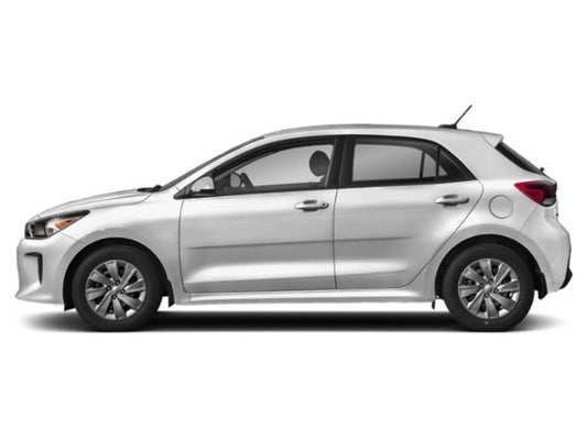 14 A Kia Rio 2019 Specs And Review