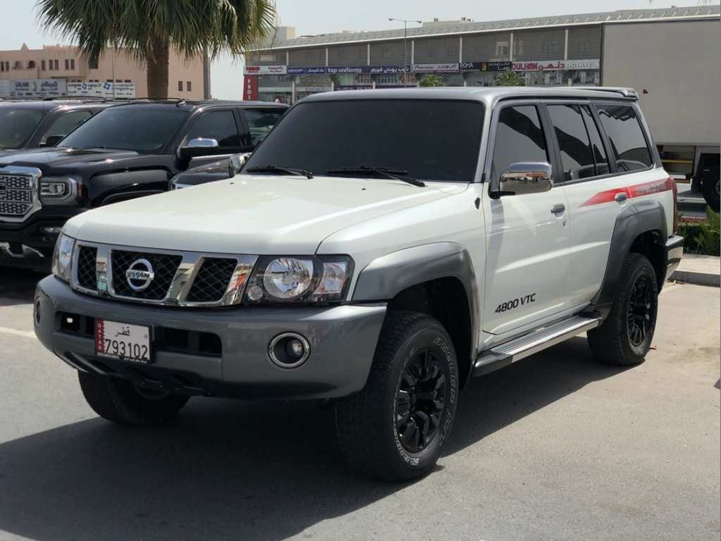 14 A Nissan Super Safari 2019 Pricing