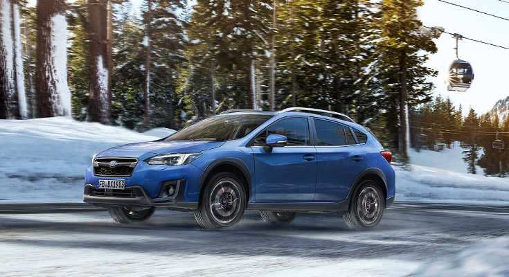 14 A Subaru Xv 2019 Review And Release Date