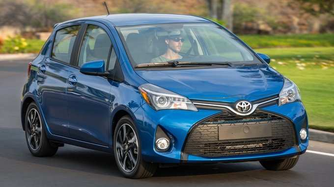 14 A Toyota Auris 2019 Release Date Exterior And Interior