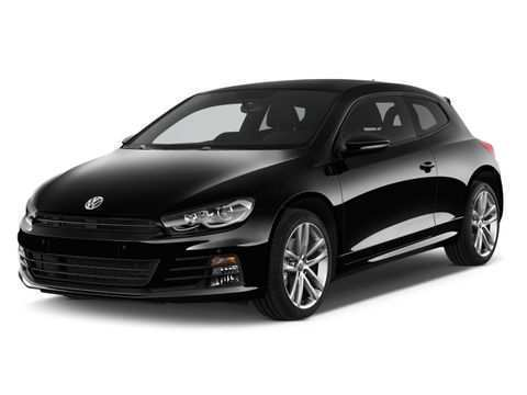 14 A Vw Scirocco 2019 Reviews