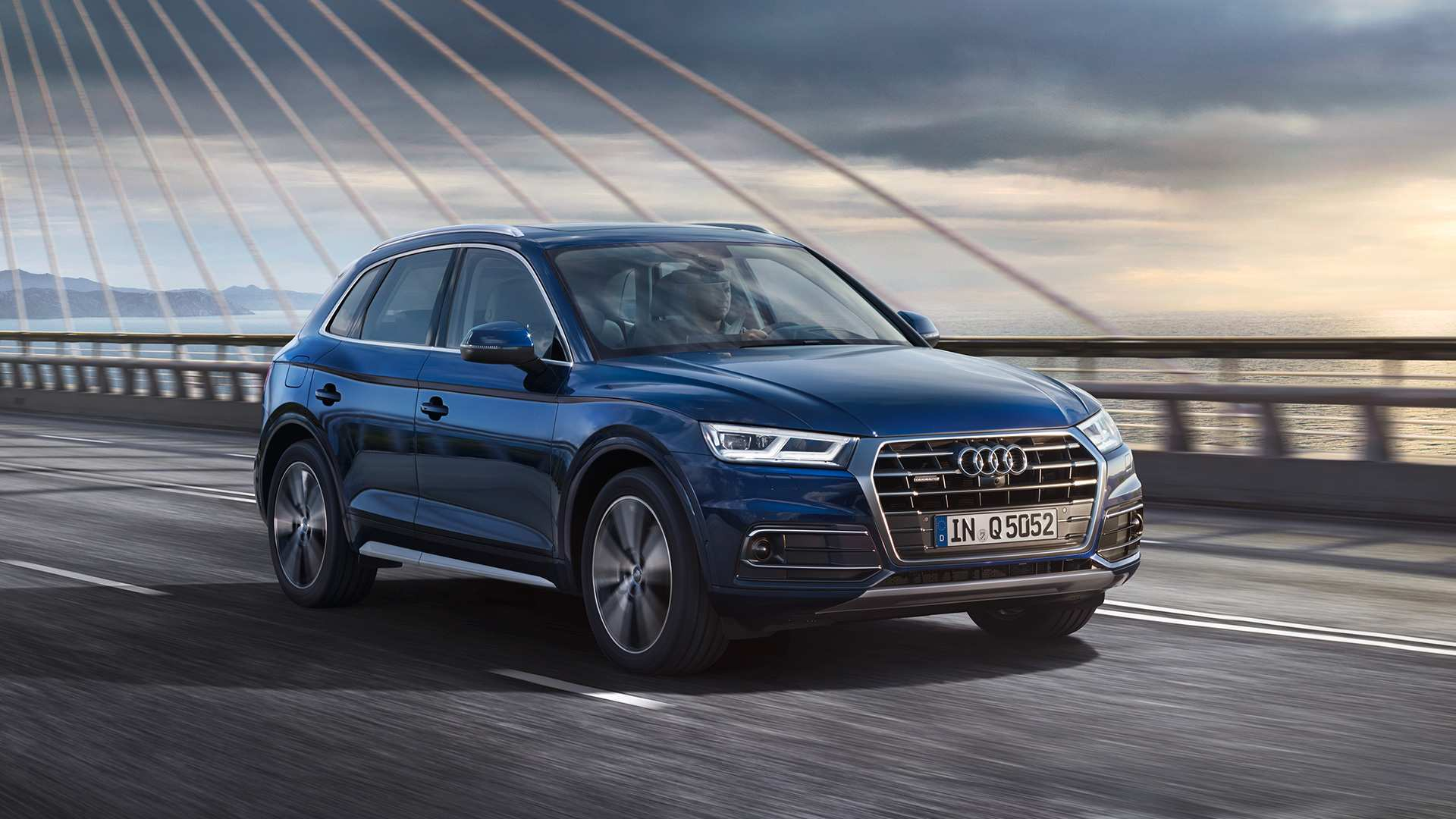 14 All New 2019 Audi Q5 Review And Release Date