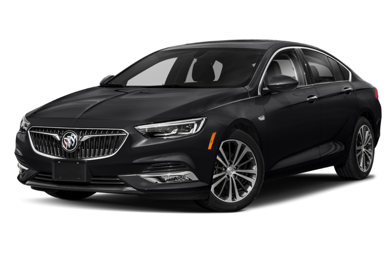 14 All New 2019 Buick Regal Gs Coupe Overview
