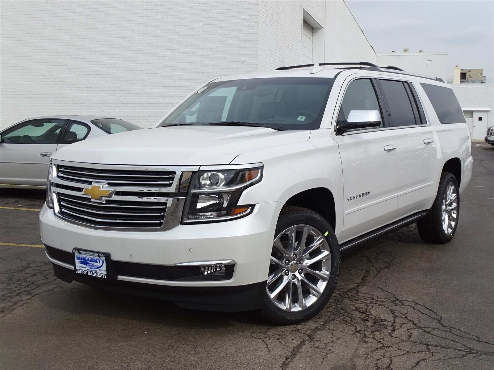 14 All New 2019 Chevrolet Suburban Price Design And Review