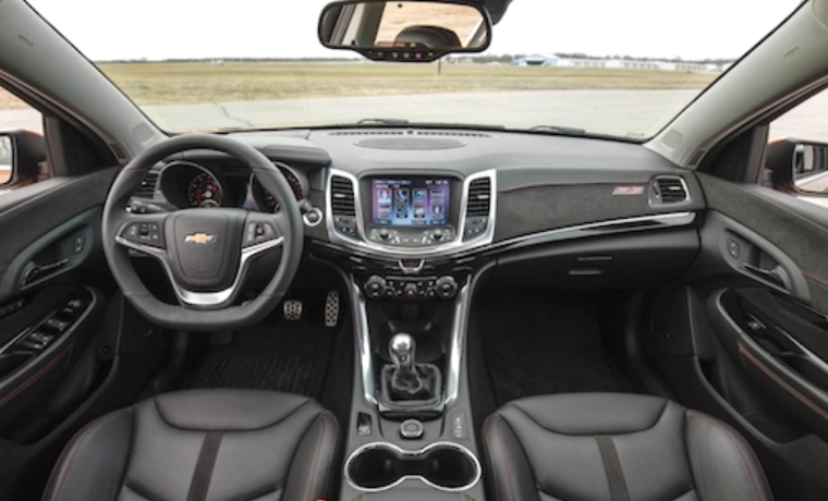 14 All New 2019 Chevy Impala SS Research New