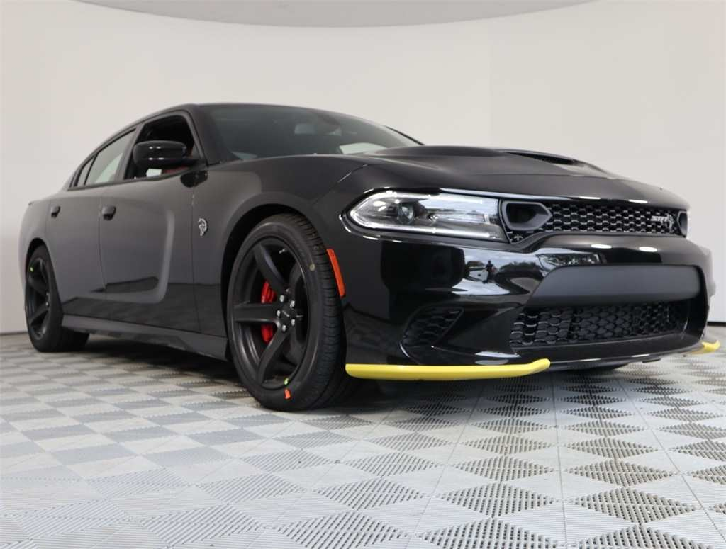 14 All New 2019 Dodge Challenger Hellcat New Model And Performance