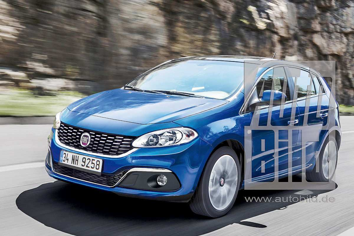 14 All New 2019 Fiat Punto Release Date