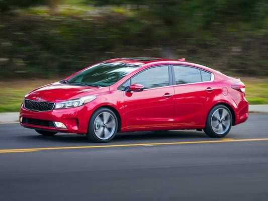 14 All New 2019 Kia Forte Horsepower Specs And Review