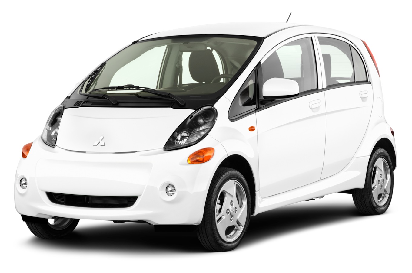 14 All New 2019 Mitsubishi I MIEV Exterior And Interior