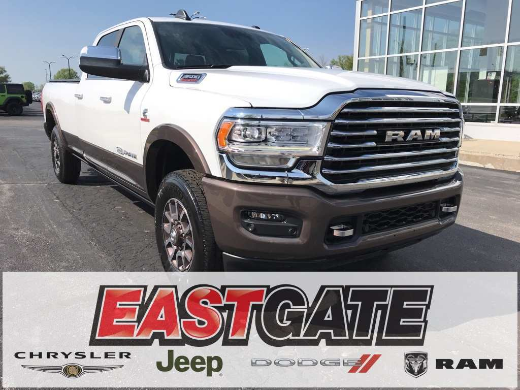 14 All New 2019 Ram 3500 Review And Release Date