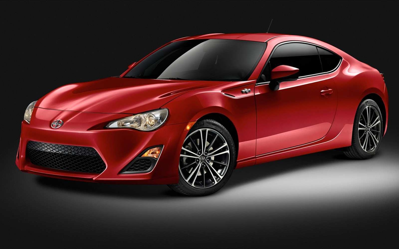 14 All New 2019 Scion FR S Sedan Model