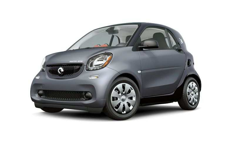 14 All New 2019 Smart Fortwo Redesign