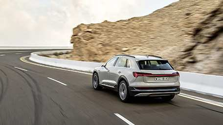 14 All New 2020 Audi Q5 Suv Reviews