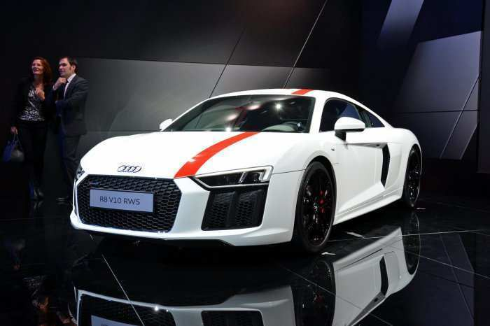 14 All New 2020 Audi R8 E Tron Review And Release Date