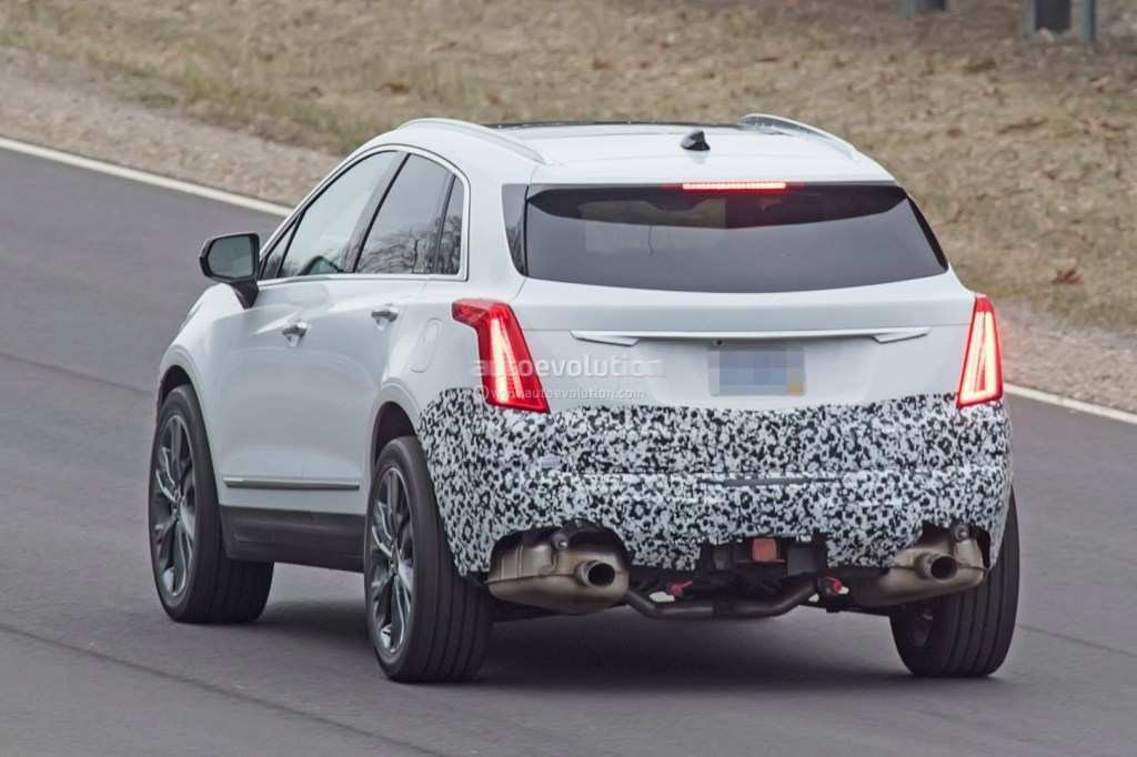 14 All New 2020 Cadillac XT5 Speed Test