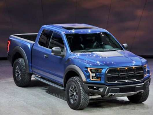 14 All New 2020 Ford F150 Svt Raptor Images
