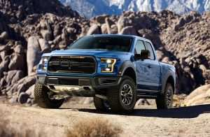 14 All New 2020 Ford F150 Svt Raptor Overview