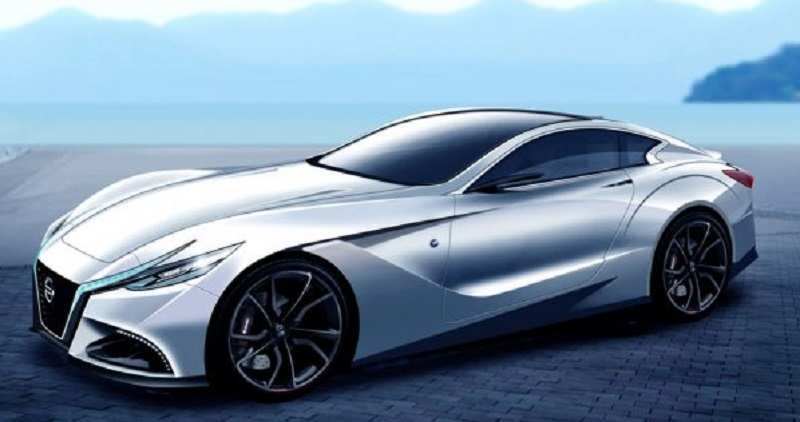 14 All New 2020 Nissan Z35 Wallpaper