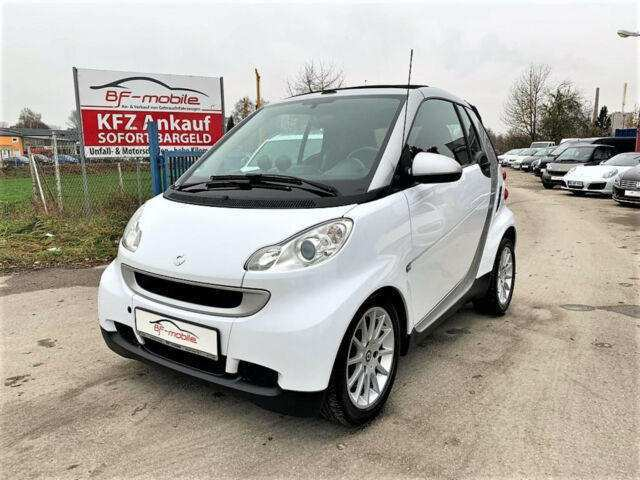 14 All New 2020 Smart Fortwos Interior