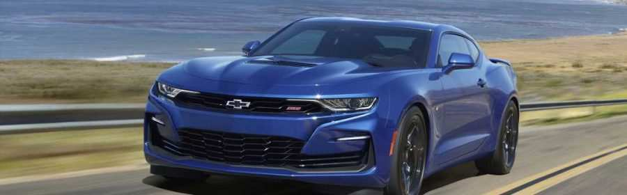 14 All New 2020 The Camaro Ss Specs