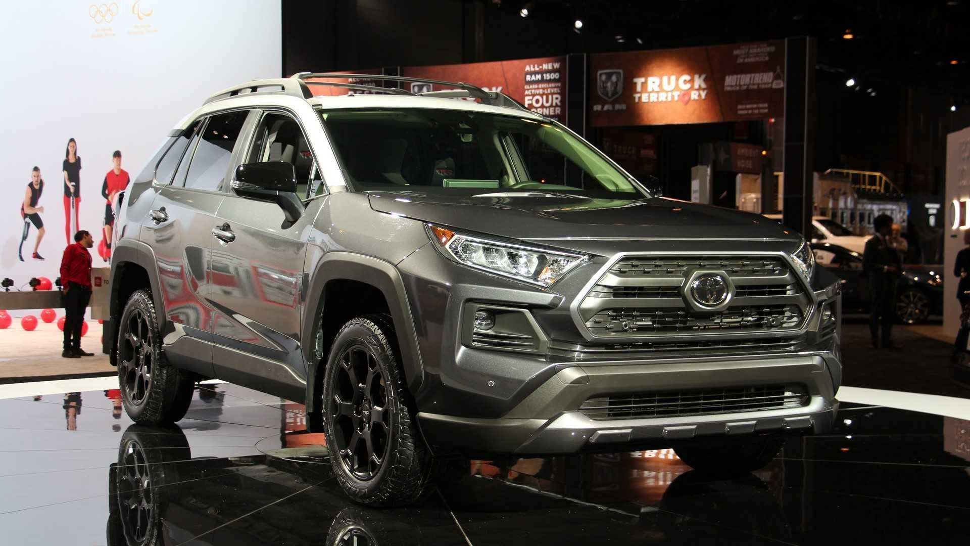 14 All New 2020 Toyota 4Runner New Model And Performance