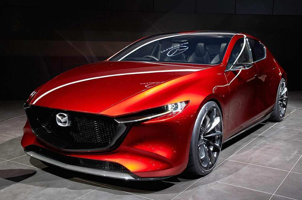 14 All New All New Mazda Cx 3 2020 Concept
