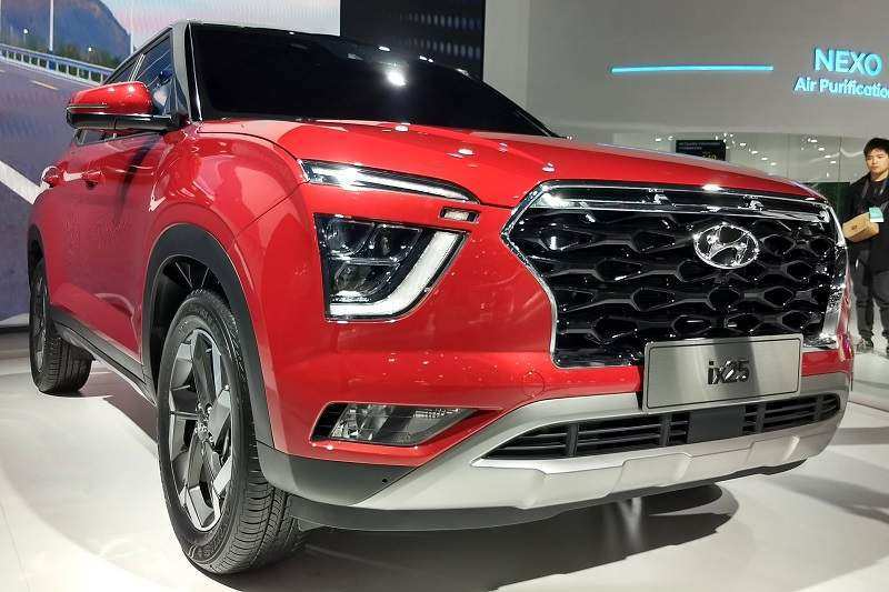 14 All New Hyundai New Creta 2020 First Drive