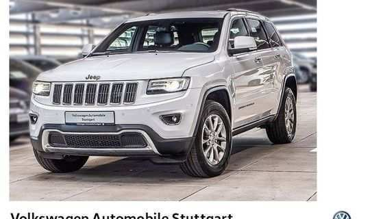 14 All New Jeep Grand Cherokee Images