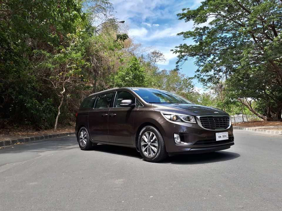 14 All New Kia Grand Carnival 2019 Review Research New