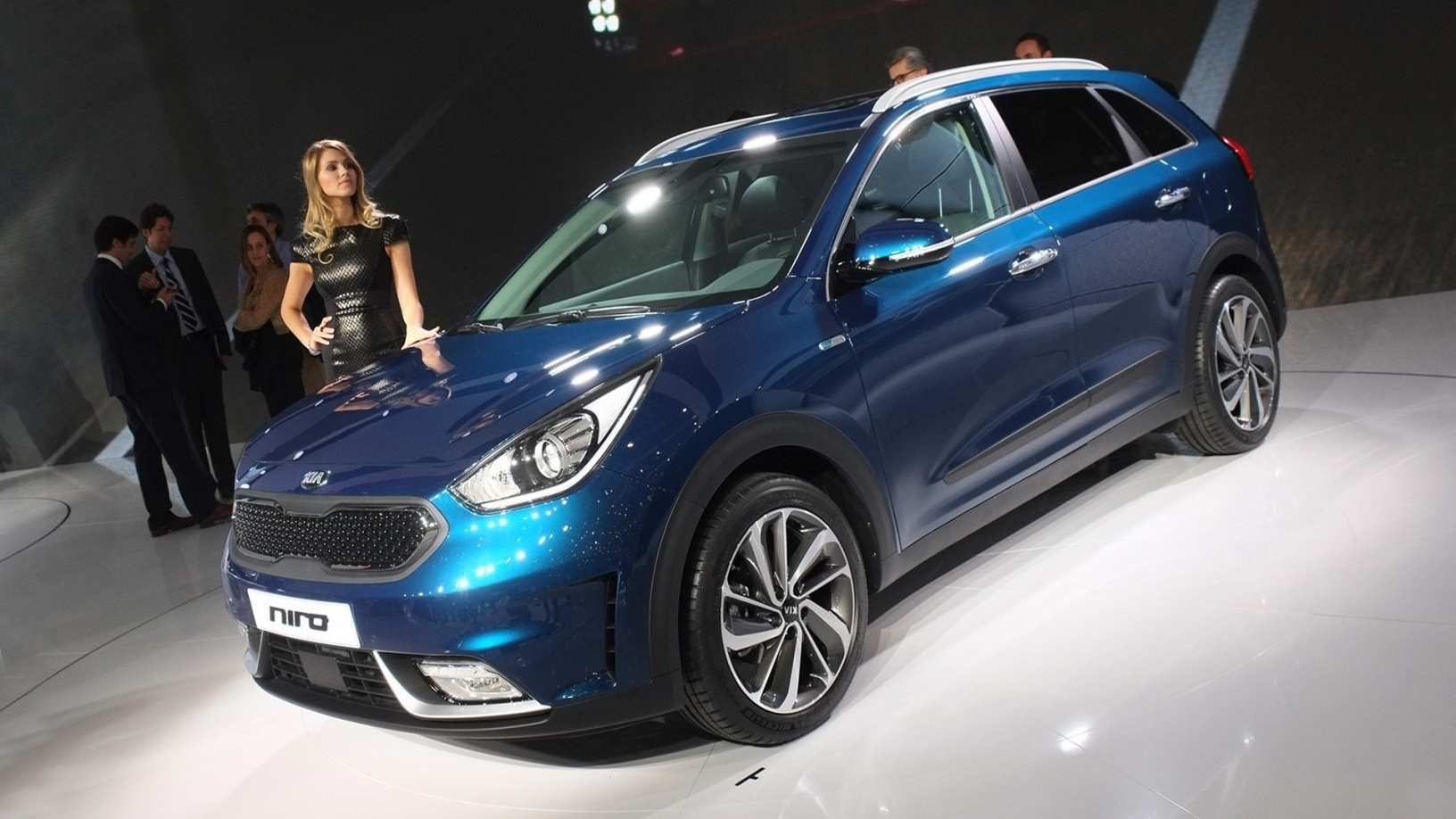 14 All New Kia Niro 2020 Release Date Images